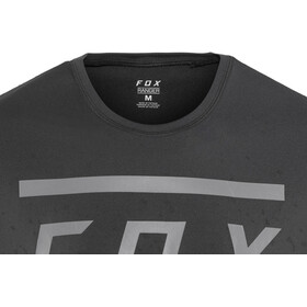 Fox Ranger Bars SS Jersey Men black